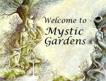 Welcome Mystic Garden's Soaps